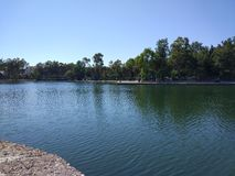 Antalya Manavgat Shivering lake. Antalya Manavgat Side Shivering lake Stock Photo