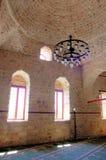 Antalya mosque Royalty Free Stock Photos