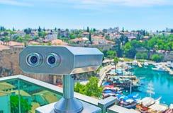 Antalya nos detalhes Imagens de Stock