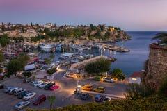 Antalya Stock Photography