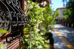 Antalya Old City. A walk in the Antalya Old City Stock Photos