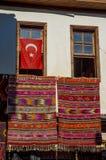 Antalya old town bazaar, Antalya old city bazaar Royalty Free Stock Images