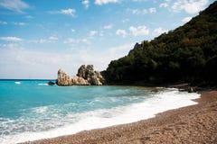 Antalya, Olympos Image stock