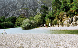 Antalya, Olympos Royalty Free Stock Photos