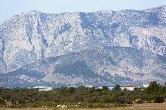 Antalya's Suburbs Stock Images