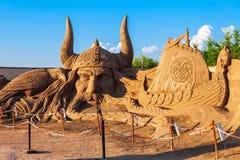 Free Antalya Sandland Sand Sculpture Museum Royalty Free Stock Photo - 157501625
