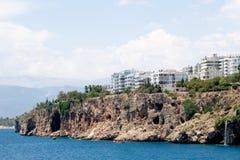 Antalya scenery Stock Photos