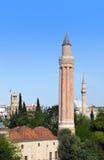 Antalya, Truthahn lizenzfreie stockfotografie