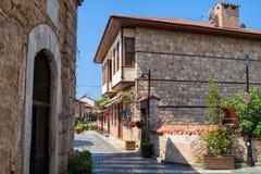 Antalya, Turchia immagine stock libera da diritti