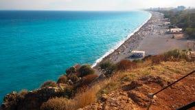 Antalya - Turkay Foto de Stock