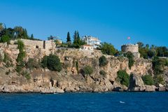 Antalya, Turkey Stock Image