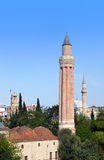 Antalya, turkey Royalty Free Stock Photography