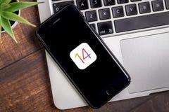 Ios 14 app