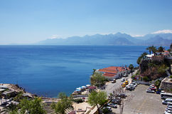 Antalya, Turkey Stock Photography