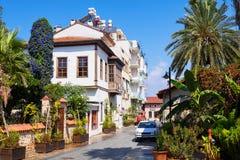 Antalya, Turkije stock afbeeldingen