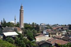 Antalya, Turquía Foto de archivo libre de regalías