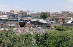 Antananarivo, Μαδαγασκάρη 25 ΝΟΕΜΒΡΊΟΥ 2016: Δραστηριότητα ανθρώπων Στοκ εικόνες με δικαίωμα ελεύθερης χρήσης