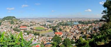 Antananarivo Stock Image