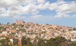 antananarivo obraz royalty free