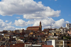Antananarivo Madagascar Imagens de Stock