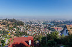 Antananarivo Madagascar Royaltyfri Fotografi