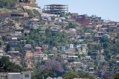 Antananarivo, Madagascar 25TH NOVEMBER 2016: Mensenactiviteit Royalty-vrije Stock Foto