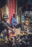 Antananarivo market Royalty Free Stock Photography