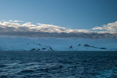 Antarctic Coast Stock Images