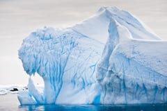 Antarctic Glacier Stock Images