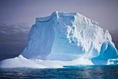 antarctic góra lodowa Obrazy Royalty Free