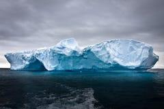 Antarctic iceberg Stock Images