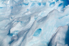 Antarctic Iceberg Stock Photo
