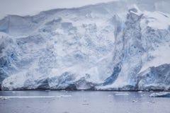 Antarctic Iceberg Image Royalty Free Stock Images
