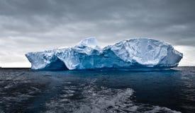 Antarctic iceberg Stock Photos