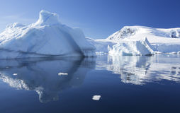 Antarctic Royalty Free Stock Photography