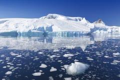 Antarctic Stock Image