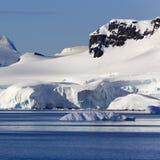 Antarctic Royalty Free Stock Photos