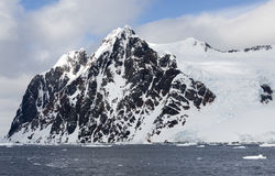 Antarctic Stock Photography