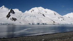 Antarctic Peninsula Royalty Free Stock Photo