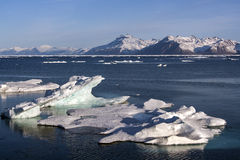 Antarctic Peninsula - Antarctica Stock Photography