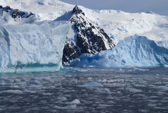 Antarctic Peninsular Stock Photos