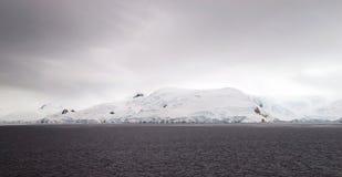 antarctica Stock Afbeeldingen