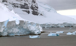antarctica Royalty-vrije Stock Foto