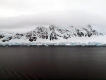 antarctica Royalty-vrije Stock Afbeeldingen