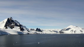 Antarctica Royalty Free Stock Images