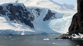 Antarctica Stock Photography