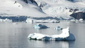 Antarctica Stock Photography