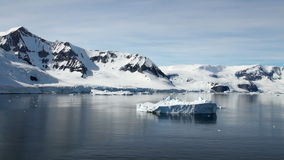Antarctica Royalty Free Stock Photography