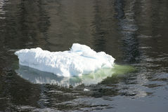 Antarctica - Floating Ice. Global Warming stock images