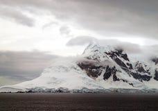 Antarctica Royalty Free Stock Photo